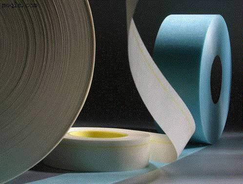 Electrical flexible laminated composite