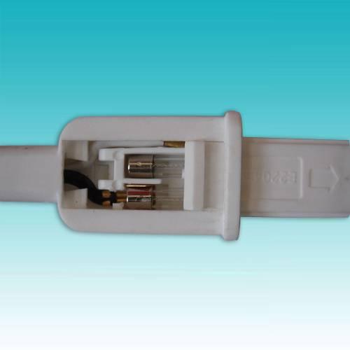 UL 2fuse plugs
