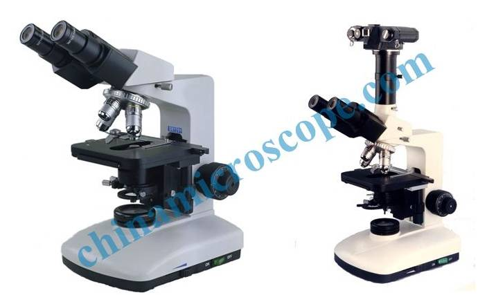 BK1000 model biological microscope