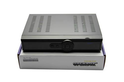 FTA satellite receiver openbox s10 hd set top box dvb-s/dvb-s2 digital tv receiver