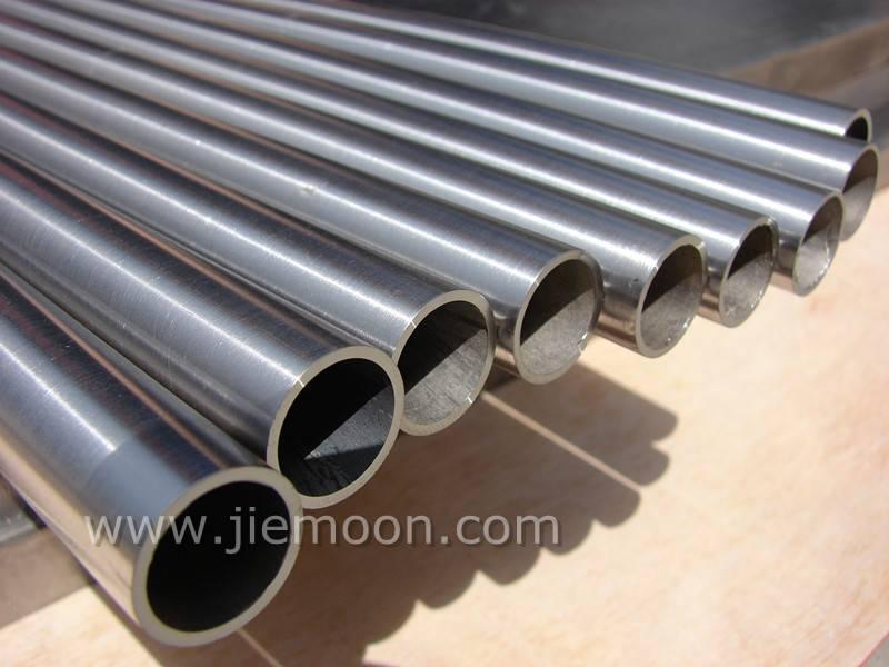 CP Ti 6Al4V Military Seamless Titanium Tubes,Titanium Welded Pipes