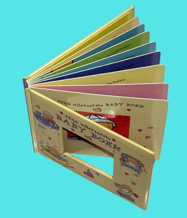 Children Books printing service