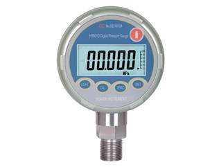 HX601 digital pressure gauge