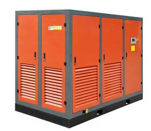 supply Screw Air Compressor of EU-8A