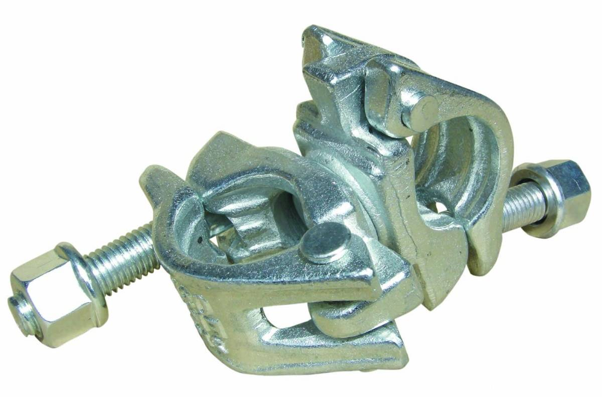 Drop Forged British type Swivel Couplers