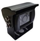 Car rear vision camera system