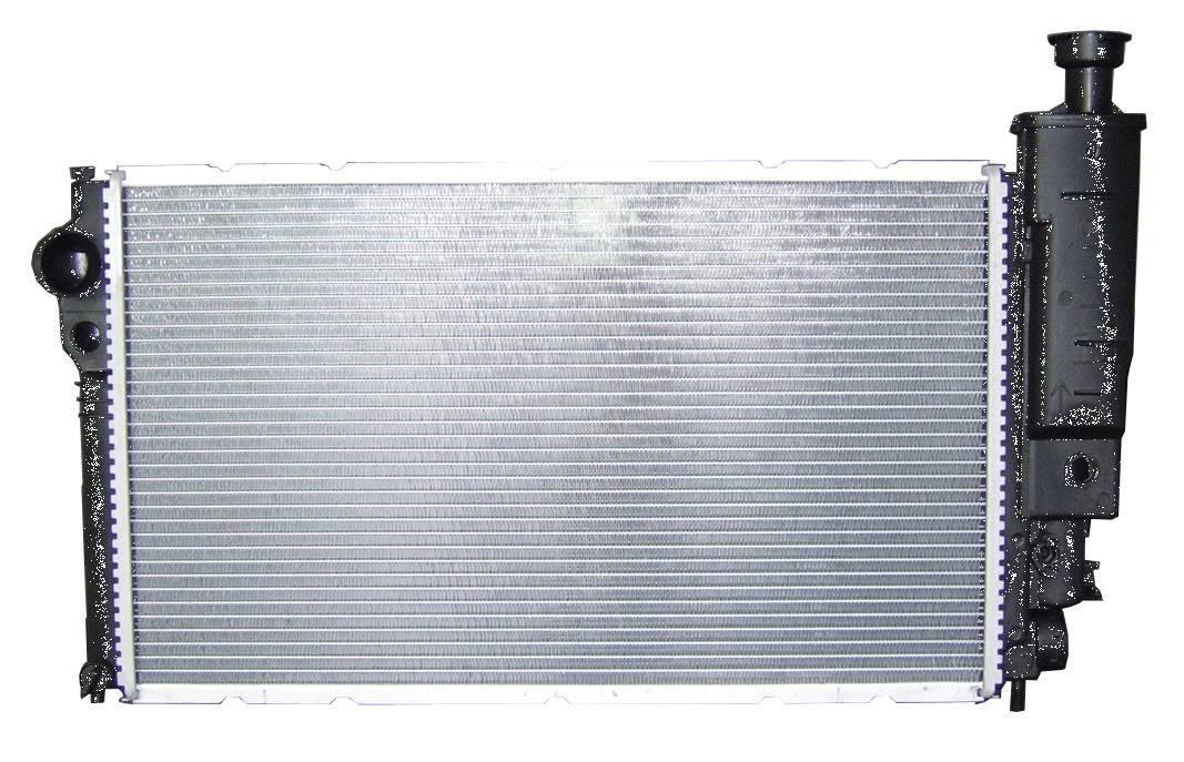 Peugeot radiator: 1300P3