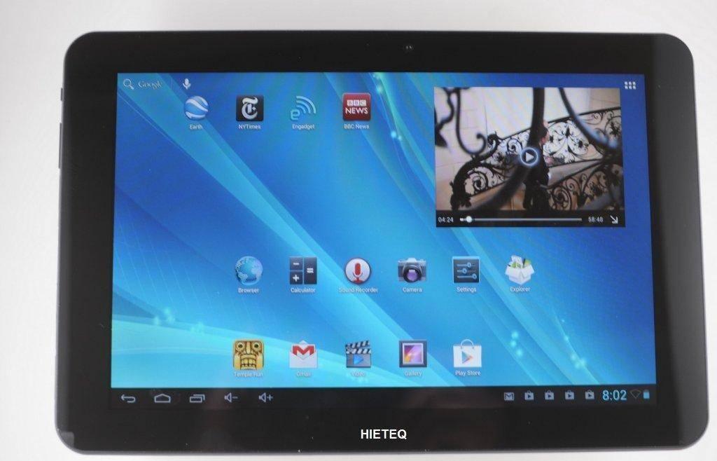 HIETEQ TREO TAB - X5.1