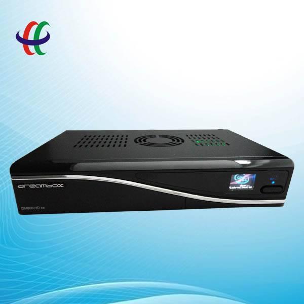 Dreambox 800se sim 2.1 hd satellite receiver Enigma 2 dm 800 hd se digital decoder with wifi