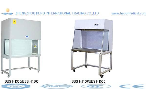 BBS Series Laminar Flow Cabinet(CE Certified)