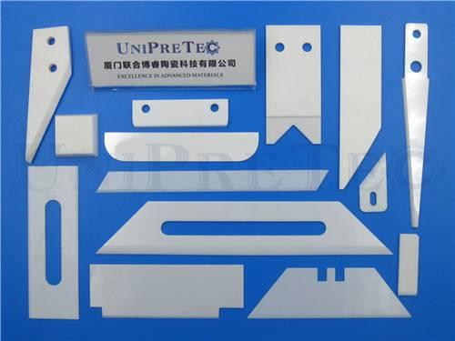 ZrO2 Zirconia Ceramic Blade