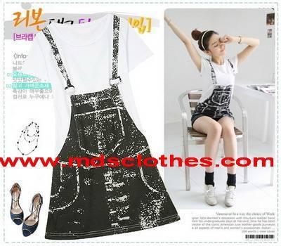 sell korean clothing