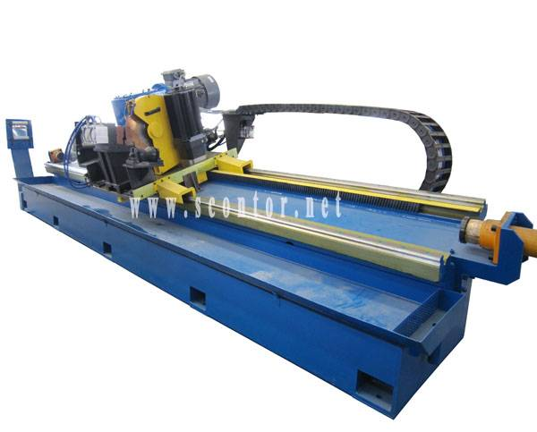 cold saw machine