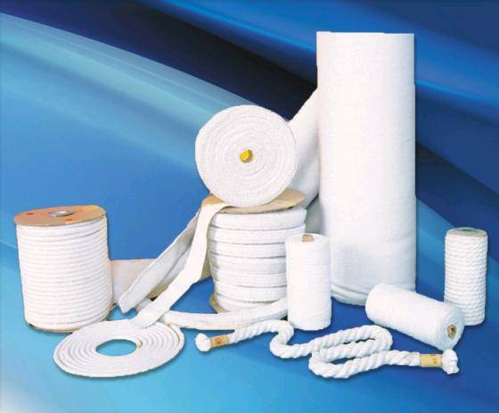 supply ceramic fiber cloth