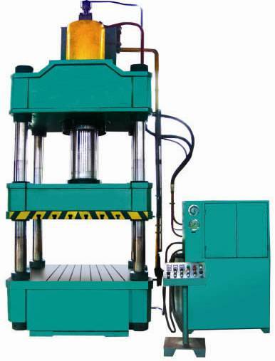 four-colum hydraulic press