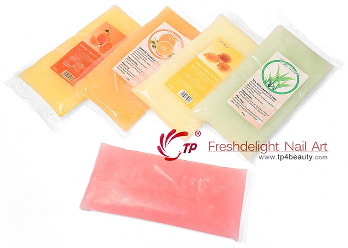 Sell Nail Art Paraffin Hand Wax (Nutrition) (TP-WW03)
