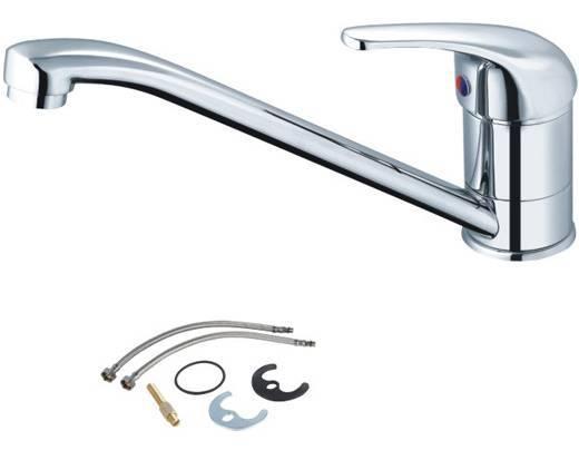 JK101-0205,brass mixer tap,kitchen faucet