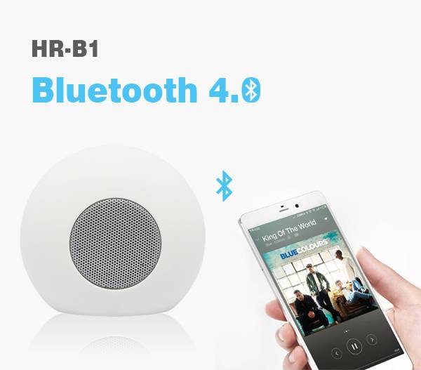 Li-battery Bluetooth 4.0 Small Cheap PC Speaker