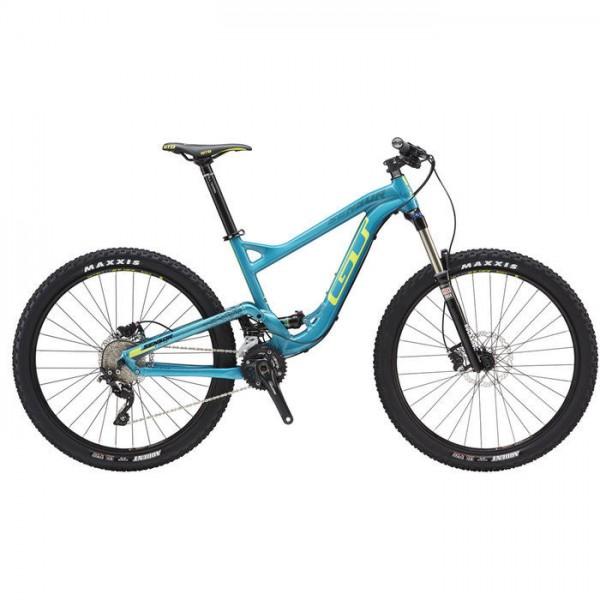 "2016 - GT Sensor Elite 27.5"" Mountain Bike"