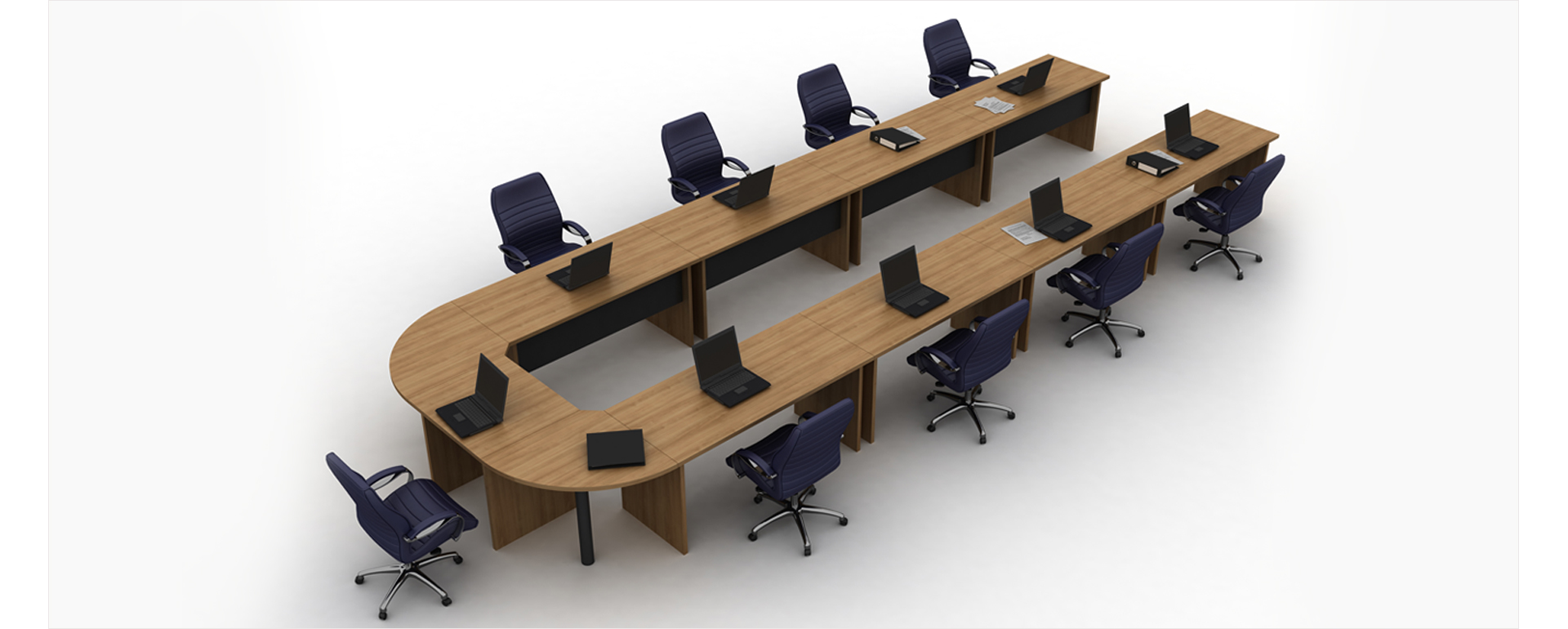 Sell Offer Conference Tables Up To 8 People Seaters