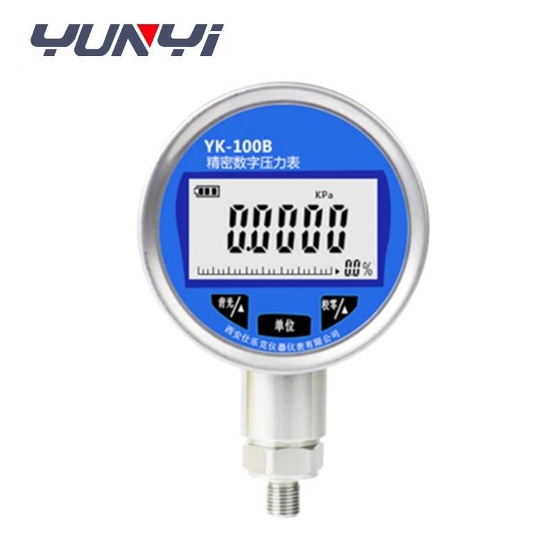 china high pressure gauge price
