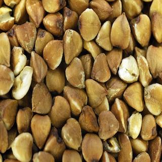 Buckwheat from Ukraine