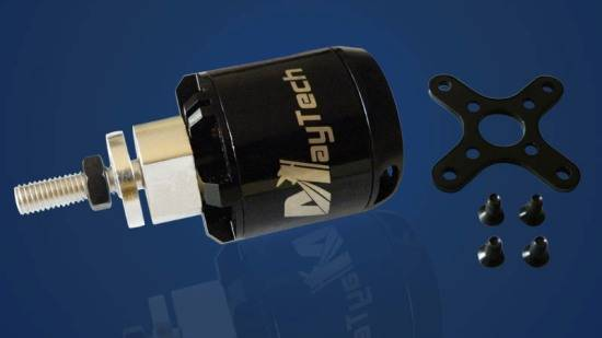 Maytech multikopter motors for multi-rotors(MTOMK2835-800)