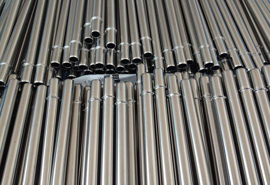 Stainless Steel Pipe Products