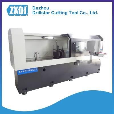 CNC Horizontal Gun Drilling Machine For Deep Hole Drilling