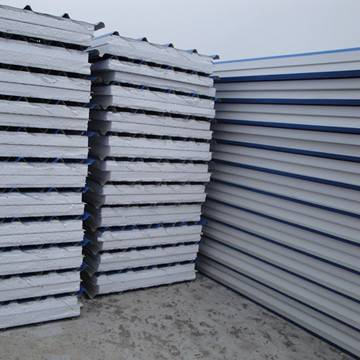 color steel sandwich panel