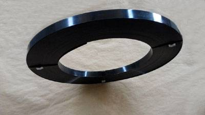packaging material steel strapping