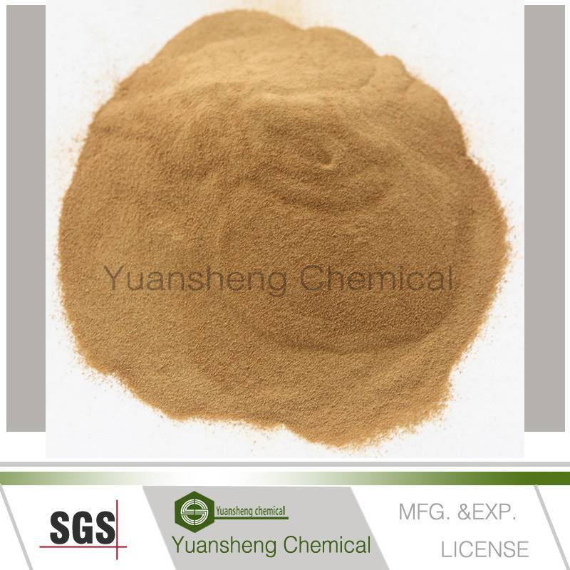 Dispersing Agent Sodium Naphthalene Formaldehyde NNO