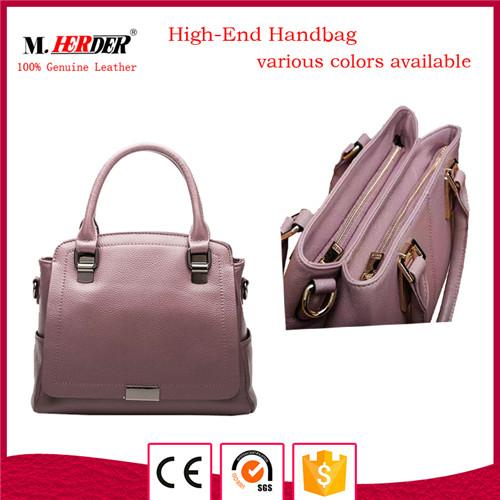 New style women leather handbag MD9054