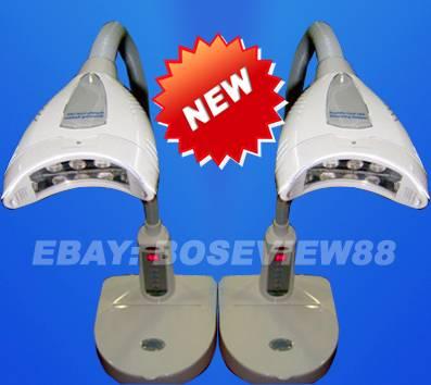 Desktop Professional teeth whitening light Accelerator