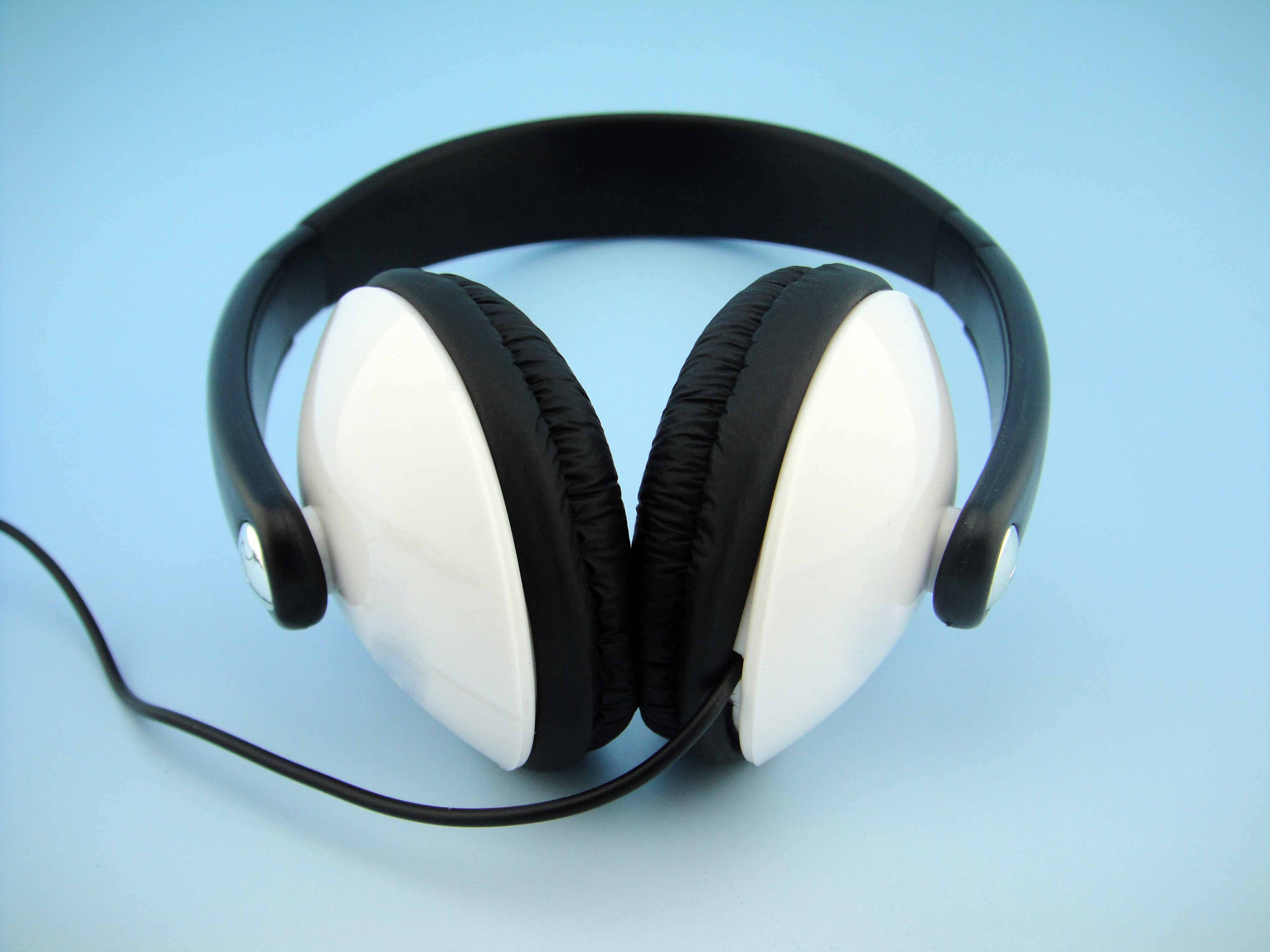 comfortable headphone