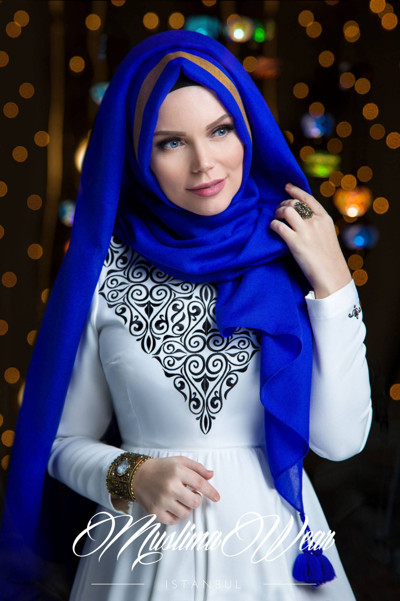 MW Queen Hijab Outlet