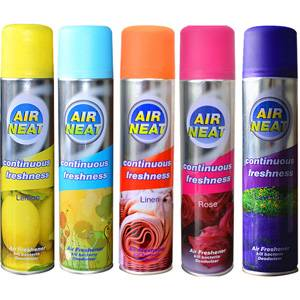 300ml spray air freshener