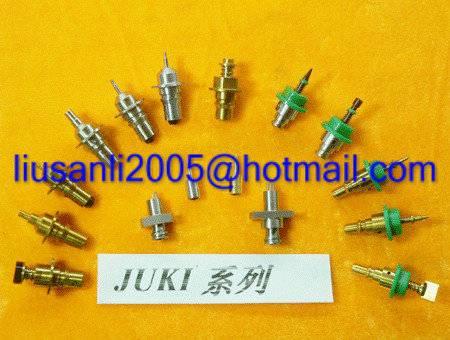 JUKI nozzle 500~509