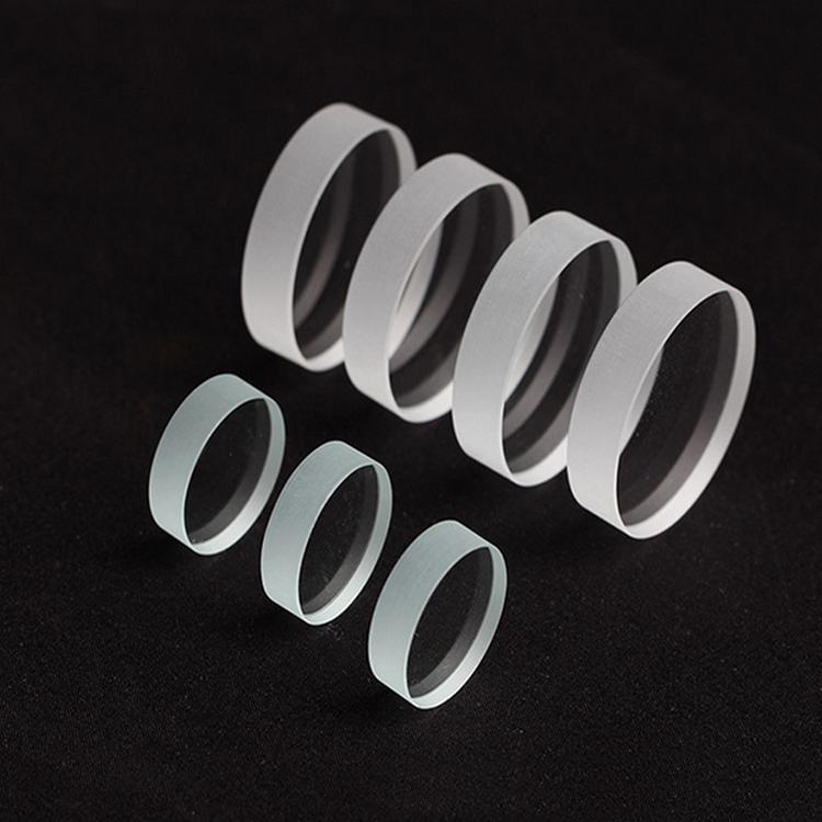 borosilicate sight glass/tempered borosilicate glass