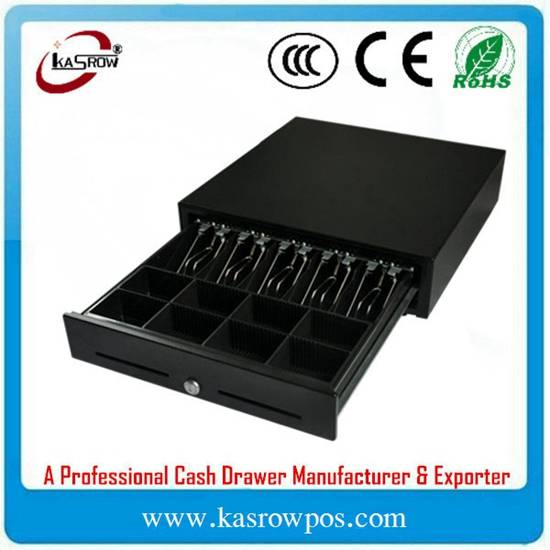 Cash drawer big discount from China well-known brand