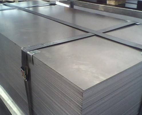 High Strength Galvanized Steel Sheet