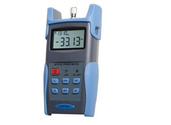 Power Meter X-3216