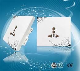 Manufactory Wall Socket