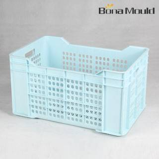 Sell plastic milk crate mould