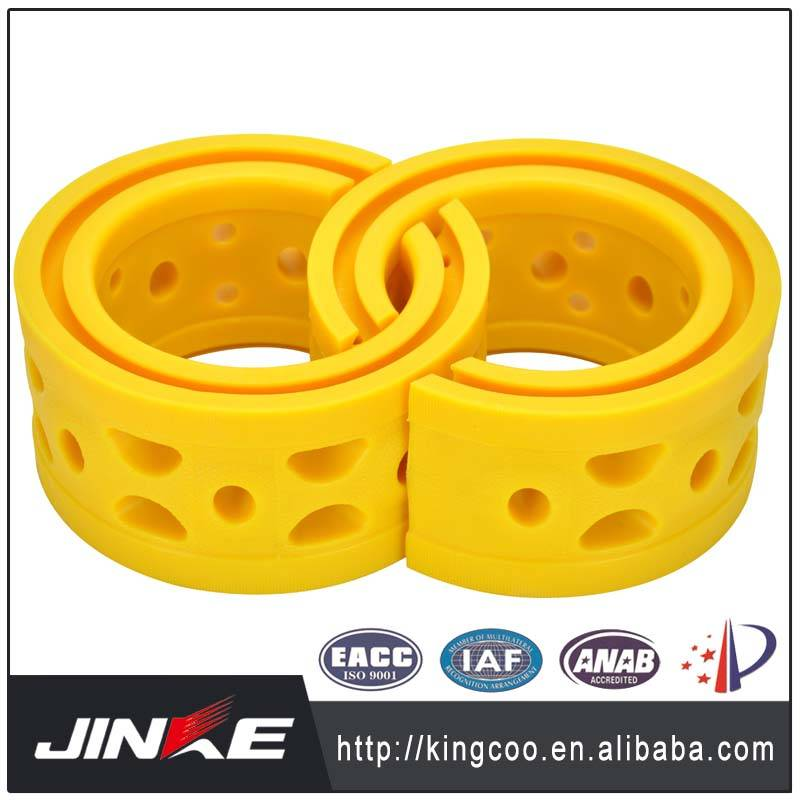 JINKE power shock absorber power cushion buffer