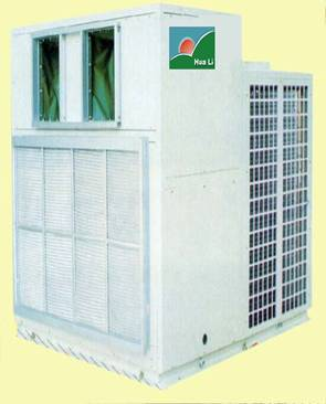 Roof Type Air Cooling (Heat Pump ) Air-Condtioner