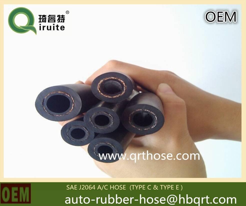 R134a R404a barrier refrigerant hose for automotive car