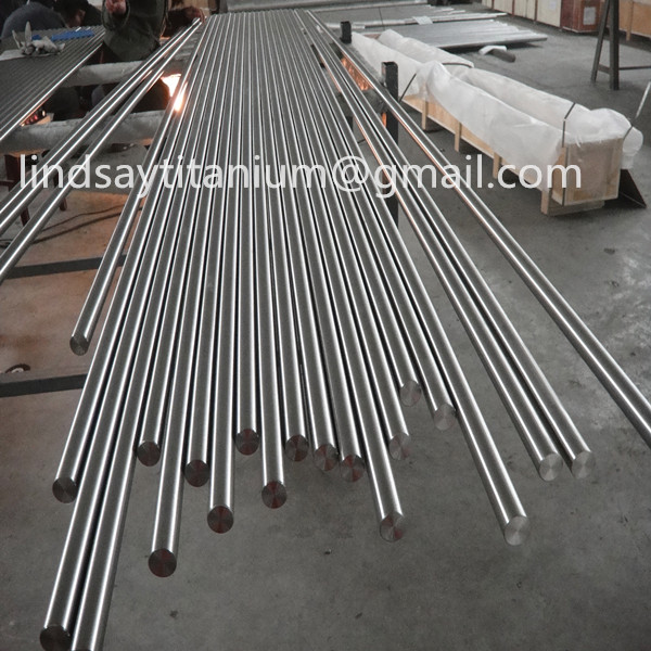 titanium bar ,rod