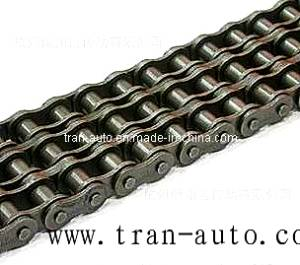 Stainless Steel Flat-Top Conveyor Chain (OEM)