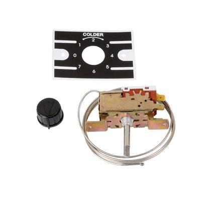 Defrost Thermostat, bimental thermostat, ranco type thermostat, refrigeration parts